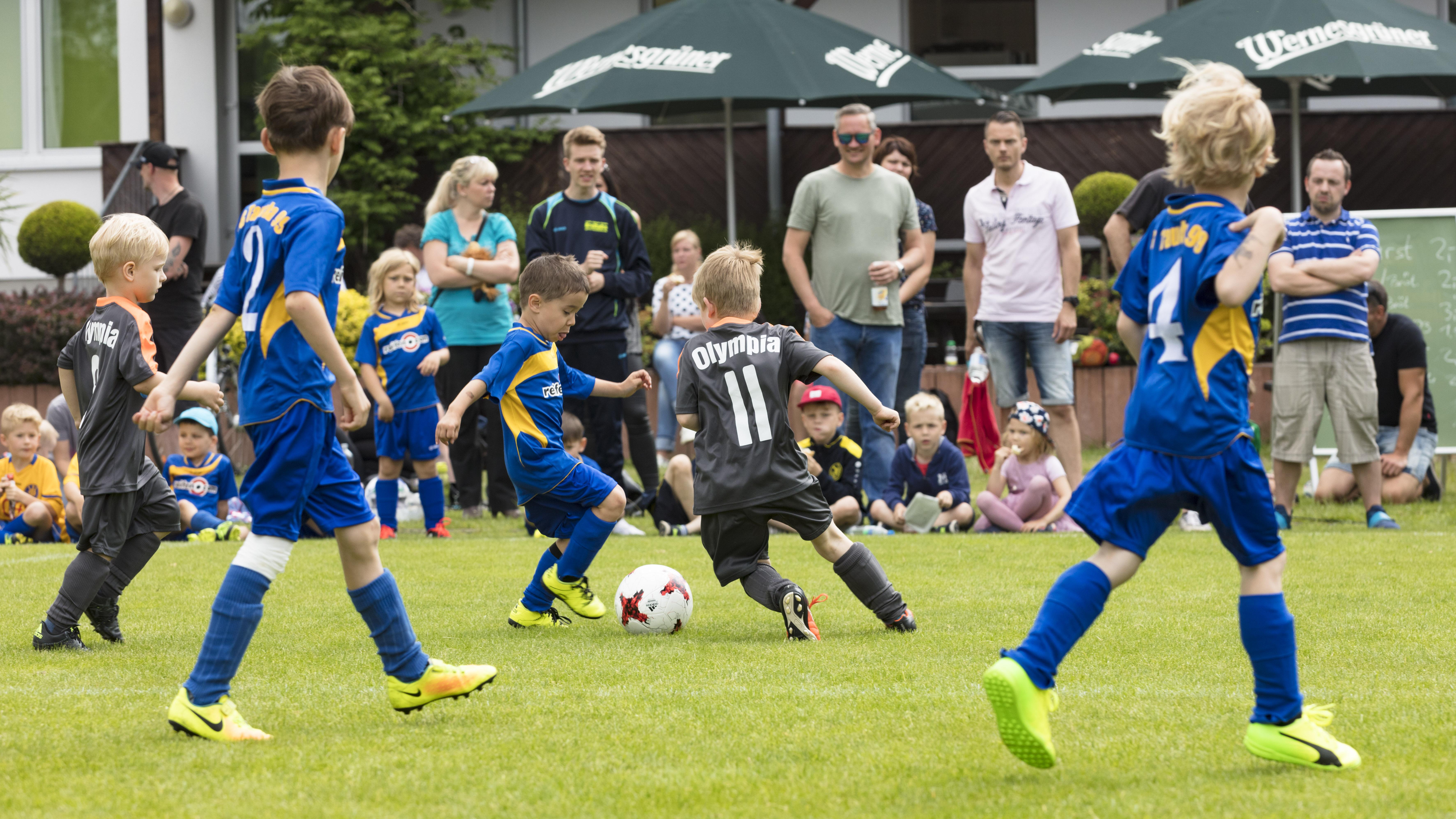 Keine zentrale Spielabsage am Wochenende – Fußballverband Stadt ...