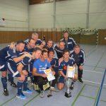 Hallenmeisterschaften Altsenioren Ü40 und Senioren