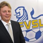 FVSL-Präsident Dirk Majetschak (Foto: LVZ)