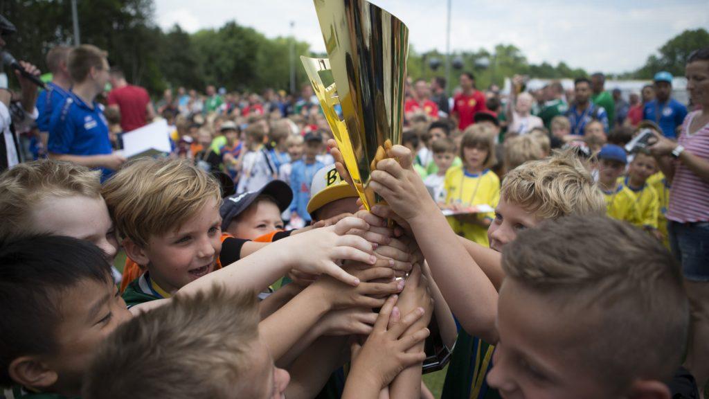 Leipziger Cup (@Sportbuzzer/Alexander Prautzsch)