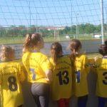 Premiere des Schul-Soccer-Cups geht ins Finale