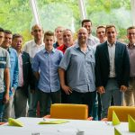 Vortrag und Fußball-Dinner mit Tobias Stieler