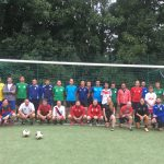 C-Lizenz-Lehrgang mit 28 Trainern beendet