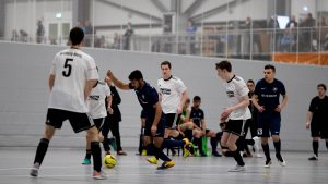 FVSL zieht positive Bilanz nach Futsalpremiere beim 6. LVZ-SPORTBUZZER-Cup