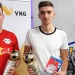 Leipziger FIFA-Spieler gewinnt Turnier im Paunsdorf Center