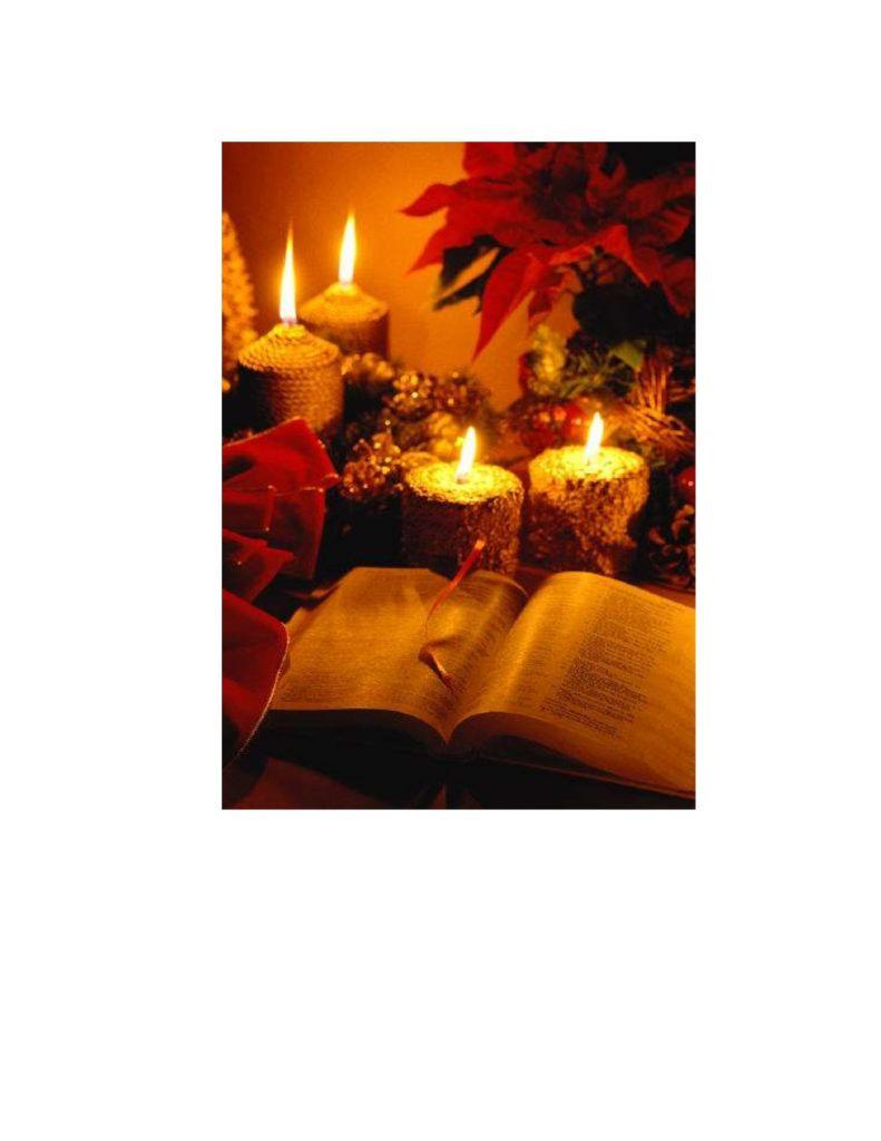 Allen Vereinsmitgliedern wünscht der Vorstand und die Geschäftsstelle des FVSL ein besinnliches Weihnachtsfest