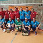 Eintracht Wiederitzsch ohne Punktverlust Hallenmeister der 1. Kreisklasse