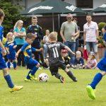 Neue Corona-Schutz Verordnung - Fußballspiele mit Zuschauern wieder möglich